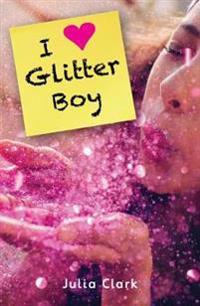 I [heart] glitter boy