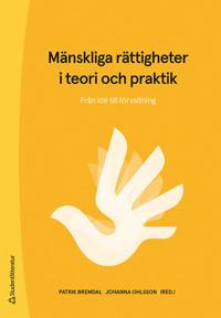 Mänskliga rättigheter i teori och praktik – Från idé till förvaltning