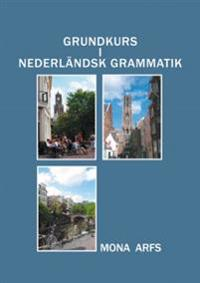 Grundkurs i Nederländsk grammatik