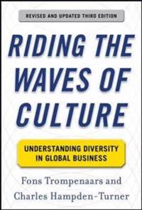 Riding the Waves of Culture: Understanding Diversity in Global Business 3/E; Fons Trompenaars,Charles Hampden-Turner ; 2012
