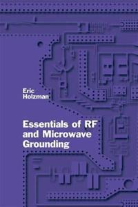 Bilde av Essentials Of Rf And Microwave Grounding