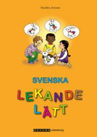 Svenska lekande lätt