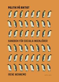 Politik på riktigt : handbok för sociala ingenjörer