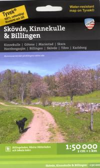 Skövde Billingen & Kinnekulle