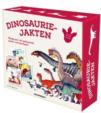 Dinosauriejakten : Memo