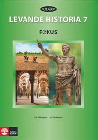 SOL 4000 Levande historia 7 Fokus Elevbok