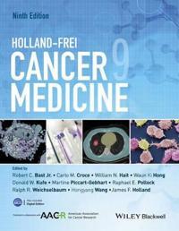 JOHN WILEY & SONS INC Holland-Frei Cancer Medicine Cloth