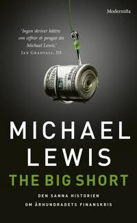 The big short : den sanna historien bakom århundradets finanskris