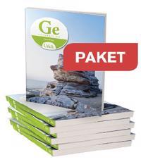 Gleerups Utkik 4-6 Geografi Paketerbj 10 ex