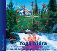 Oplev Yoga Nidra : vejledt dybdeafspænding (Remasteret)