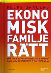 Ekonomisk familjerätt