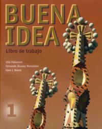 Buena idea 1 Libro de trabajo