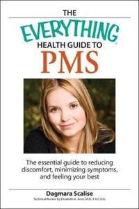 Bilde av Everything Health Guide To Pms