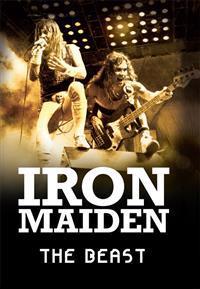 Iron Maiden – The Beast