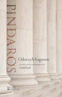 Pindaros : oden och fragment