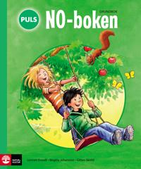 PULS NO-boken 1-3 Grundbok