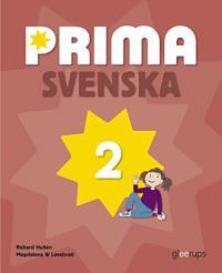 Prima Svenska 2 Basbok
