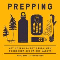 Prepping : Att hoppas på det bästa men förbereda sig på det värsta