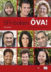 SFI-boken ÖVA! Kurs B och C