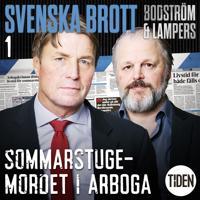 Svenska brott S1A1 Sommarstugemordet i Arboga