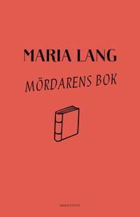 Mördarens bok