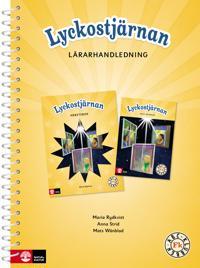 ABC-Klubben FK Lyckostjärnan Lärarhandledning
