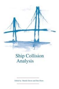 Bilde av Ship Collision Analysis