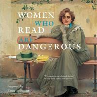 Bilde av Women Who Read Are Dangerous
