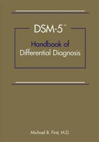 Bilde av Dsm-5 (r) Handbook Of Differential Diagnosis