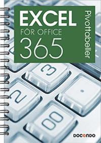 Excel för Office 365 Pivottabeller