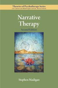 Bilde av Narrative Therapy