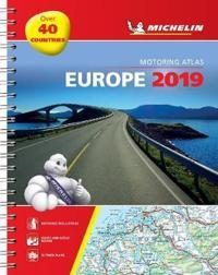 Europe – Eurooppa 2019
