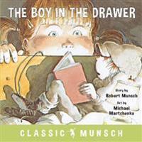 Bilde av Boy In The Drawer