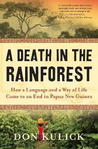 Bilde av A Death In The Rainforest