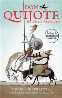 Bilde av Don Quijote De La Mancha / Don Quixote De La Mancha