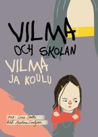 Bilde av Vilma Och Skolan / Vilma Ja Koulu