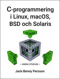 C-programmering i Linux macOS BSD och Solaris