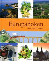 Europaboken
