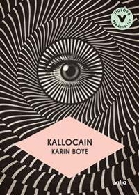 Kallocain (lättläst) (bok + CD)