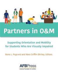 Bilde av Partners In O&m