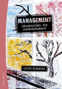 Management – Organisations- och ledarskapsanalys