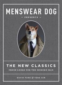 Bilde av Menswear Dog Presents The New Classics