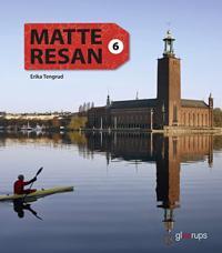 Matteresan 6
