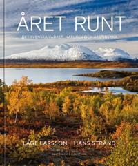 Året runt : naturen vädret & de svenska årstiderna