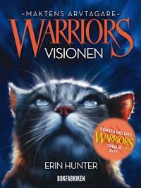 Warriors 3. Visionen