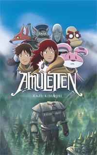 Bilde av Amuletten; 1-3