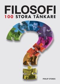 Bilde av Philosophy 100 Essential Thinkers