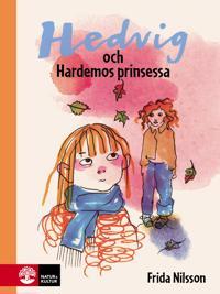 Hedvig och Hardemos prinsessa