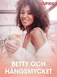 Betty och hängsmycket