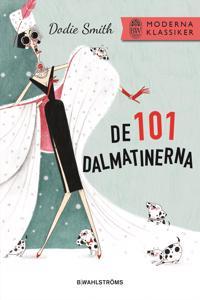 De 101 dalmatinerna
